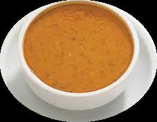 ezogelin soup (ezogelin çorbası)