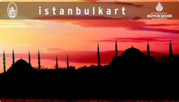 istanbulkart istanbul travel card istanbul pass card